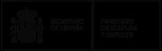 Ministerio de Cultura y Deporte del Gobierno de España