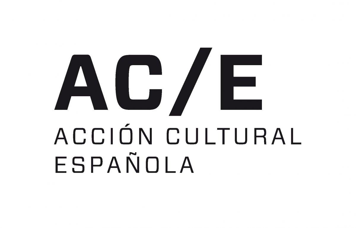 logo Acción Cultural Española (AC/E)