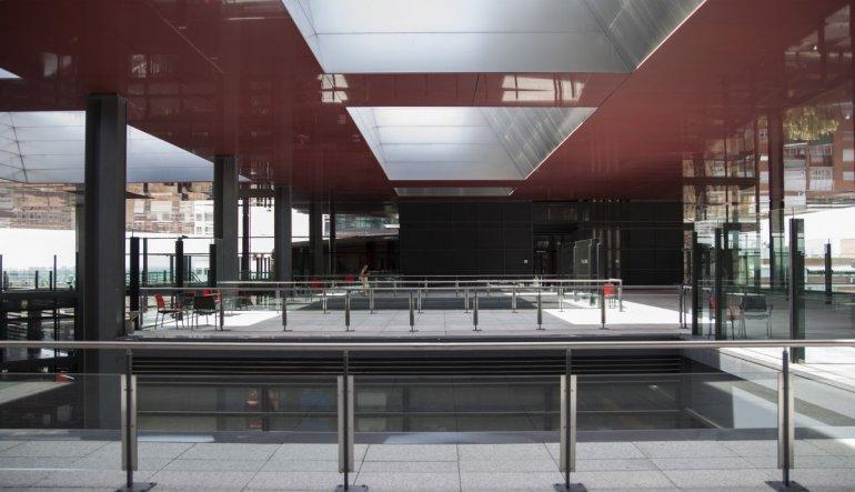 Alquiler De Espacios Museo Nacional Centro De Arte Reina Sofía