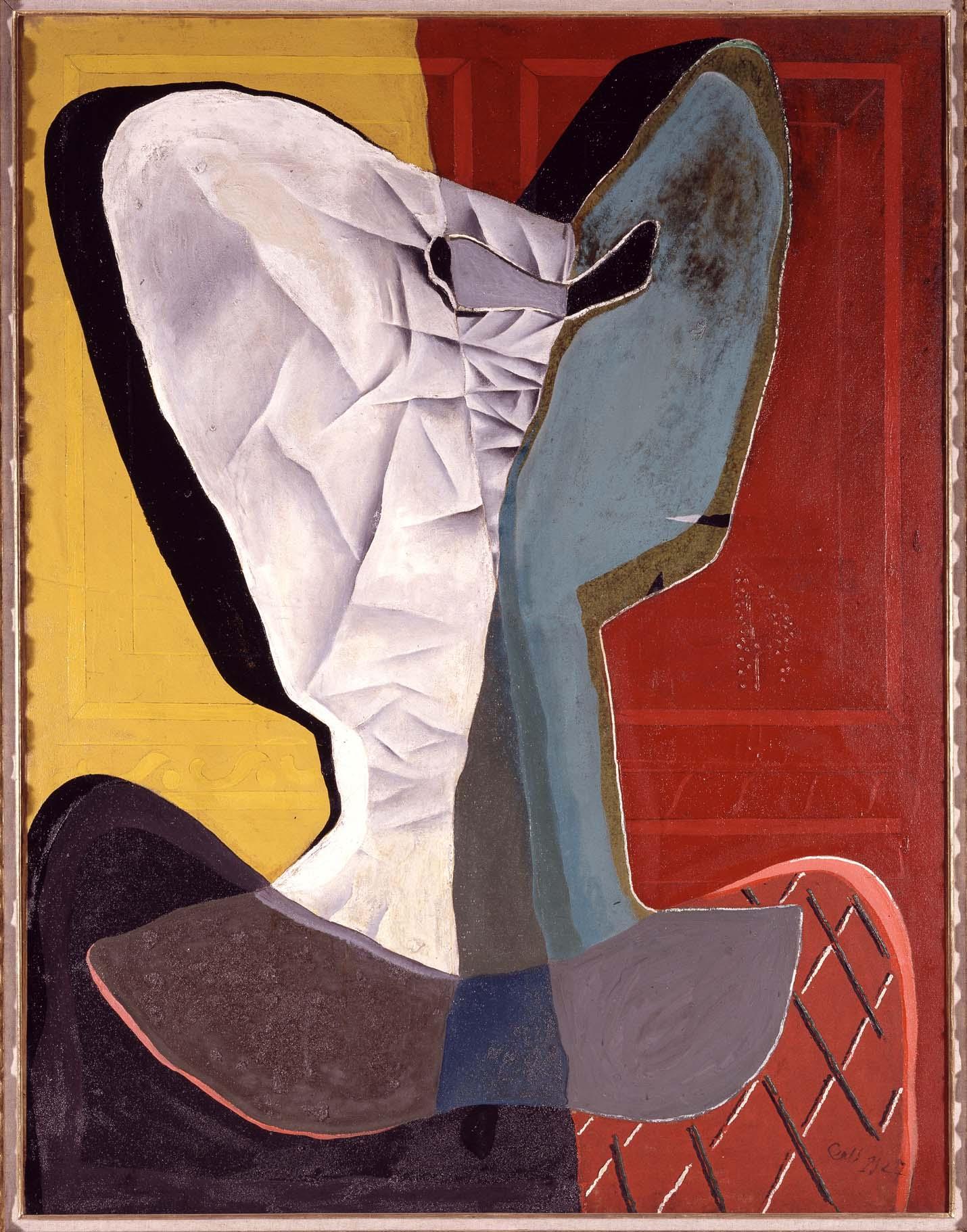 Salvador Dalí - Arlequí (Harlequin)