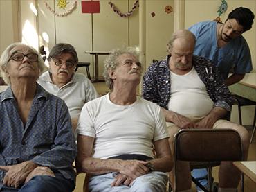 Mariano Cohn y Gastón Duprat, El artista, película, 2008