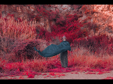 Siwo (Simonal Bie), fotografía de Pedro Vidal, 2021