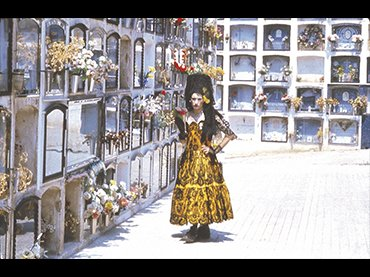 Ventura Pons. Ocaña, Intermittent Portrait. Film, 1978