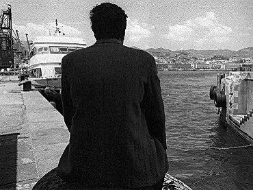 Jean-Marie Straub and Danièle Huillet. Sicilia! Film, 1998