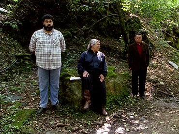 Jean-Marie Straub and Danièle Huillet. Operai, contadini (Workers, Peasants). Film, 2001