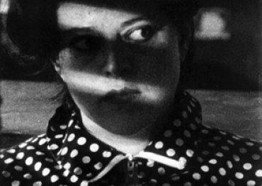 Abigail Child. Mayhem, 1987