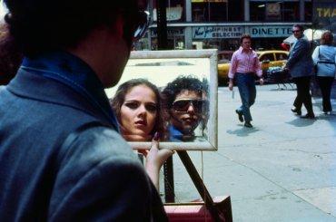 Hélio Oiticica. Agripina é Roma - Manhattan, 1972