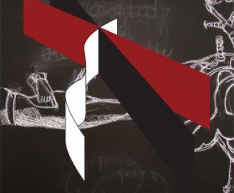 Falke Pisano. El cuerpo en crisis. Dibujo, 2012.