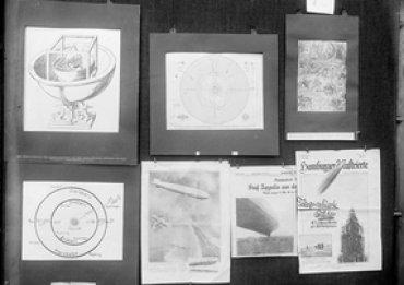 Ideas en fuga. Pasión, conocimiento y memoria en la teoría de la imagen de Aby Warburg