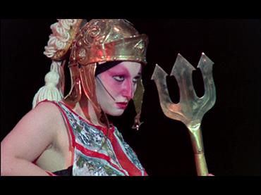 Derek Jarman. Jubilee. Película, 1978