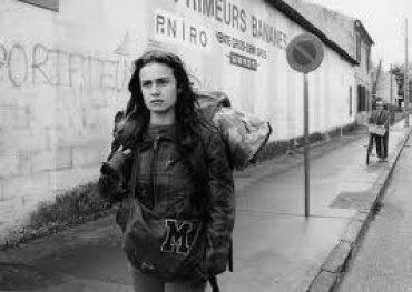 Agnès Varda. Sans toit ni loi. 35 mm, 1985