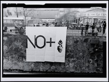 NO+1983-, C.A.D.A., Museo Reina Sofía © 2016 Archivo y obra C.A.D.A.