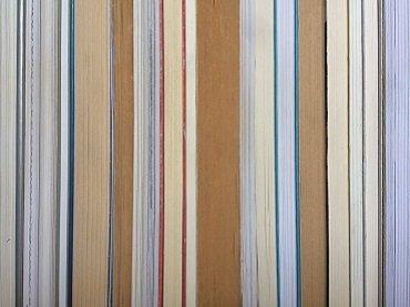 Biblioteca sin título. Enric Duran Farrés, 2017