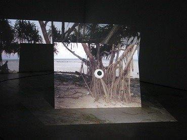 Alexandre Estrela. Cápsulas de silencio, 2015