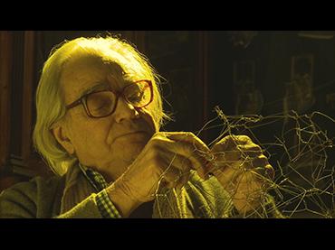 Rubén Guzmán, Civilización. Un documental sobre León Ferrari, película, 2012