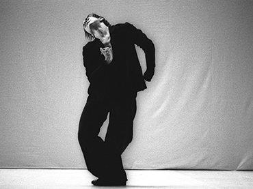 María Muñoz interpretando Bach © Jordi Bover