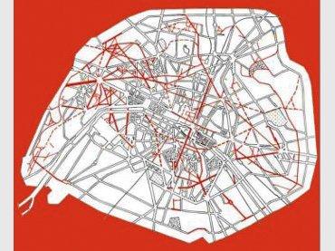 Transformaciones urbanas. De la Comuna de París a la Comuna de Madrid