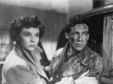 José Antonio Nieves Conde. Surcos. Película, 1951