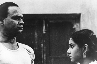 Ritwik Ghatak. Subarnarekha. Film, 1962. Image: J.J. Films Corporation, India