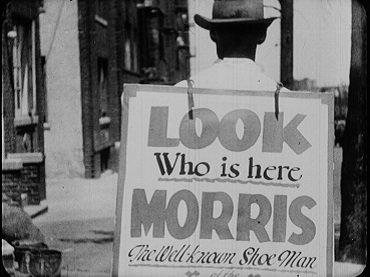 Jay Leyda. A Bronx Morning. Película, 1931. Cortesía de Filmmakers Showcase