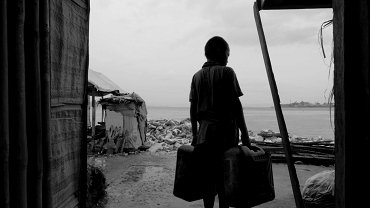 Lav Diaz. Storm Children: Book One [Mga anak ng unos]. Película, 2014