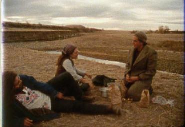 Robert Kramer y John Douglas. Milestones. Película, 1975