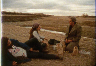 Robert Kramer and John Douglas. Milestones. Film, 1975