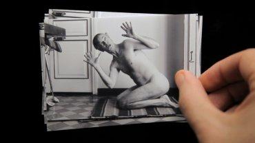 Sergio Oksman. Una historia para los Modlins. Película, 2012