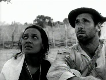 Nelson Pereira dos Santos. Vidas secas. Película, 1963