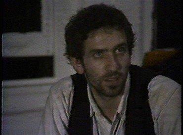 James Nares. No Japs at My Funeral, 1980. Captura de video de 3/4 de pulgada transferido a video digital. Cortesía del artista y la Paul Kasmin Gallery