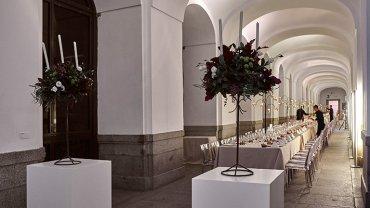 Image of Third Floor Cloister, Museo Reina Sofía