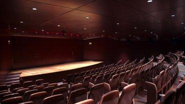 Imagen del Auditorio 200, Museo Reina Sofía