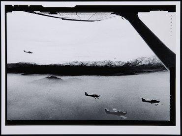 C.A.D.A. (Colectivo Acciones de Arte). ¡Ay Sudamérica!, 1981. Museo Nacional Centro de Arte Reina Sofía © 2016 Archivo y obra C.A.D.A.