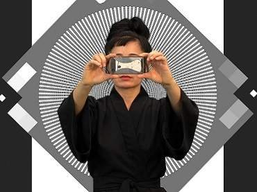 Hito Steyerl. How Not to Be Seen: A Fucking Didactic Educational.MOV File, 2013*