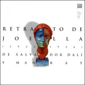 Retrato de Joella (1933 – 1934) de Salvador Dalí y Man Ray