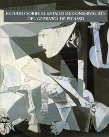 Estudio sobre el estado de conservación del Guernica de Picasso