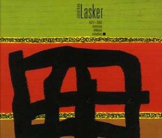 Jonathan Lasker. 1977 – 2003. Pinturas. Dibujos. Estudios
