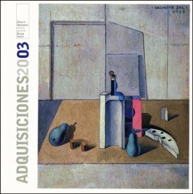 Adquisiciones 2003