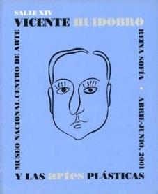 Salle XIV. Vicente Huidobro y las artes plásticas