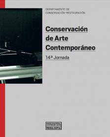 Conservación de Arte Contemporáneo 14ª Jornada