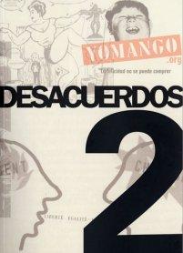 Desacuerdos 2. Sobre arte, políticas y esferas públicas en el Estado español