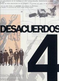 Desacuerdos 4. Sobre arte, políticas y esferas públicas en el Estado español