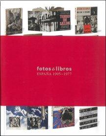 fotos & libros. España 1905-1977