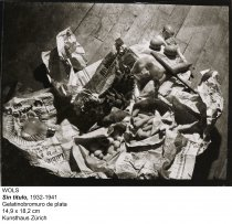 Wols. Sin título, 1932-1941
