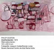 Philip Guston.