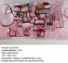 Philip Guston.