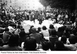 Encuentros de Pamplona 72:  Fin de fiesta del arte experimental(imagen 03)