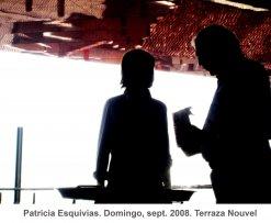"""Patricia Esquivias. """"Todo lo que no es ración, es agio""""(imagen 01)"""