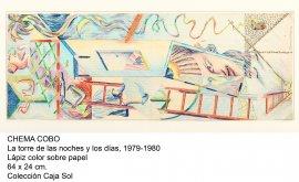 Los Esquizos de Madrid. Figuración madrileña de los 70(imagen 03)