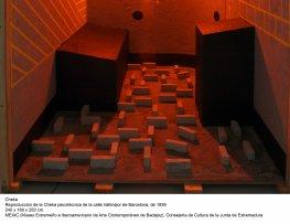 Silo. Archivo F.X. Un proyecto de Pedro G. Romero(imagen 03)